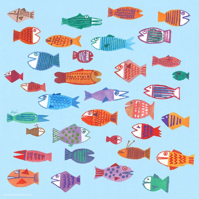 ahk003-pesce
